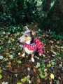 BELLE from NP7 (Wales) - click to find out more