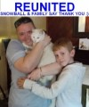 SNOWBALL from WA5 (North West) - click to find out more
